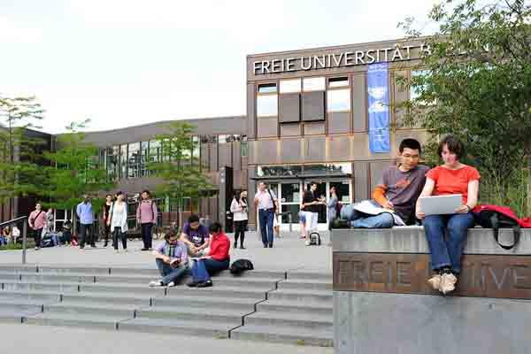 truong-dai-hoc-Freie-Berlin-university-duhocduchalo