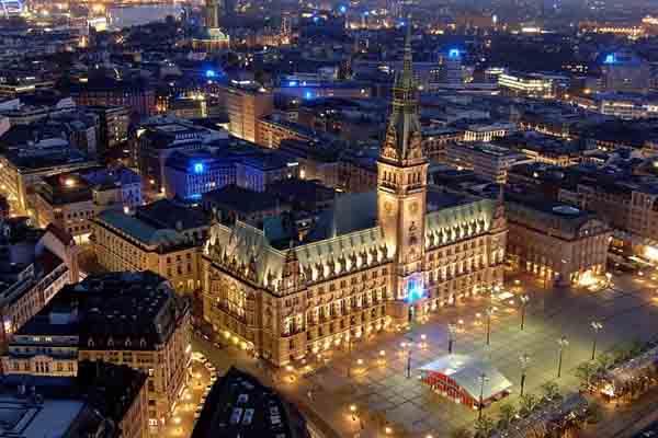 Những địa điểm du lịch Đức nổi tiếng nhất | HALO Education