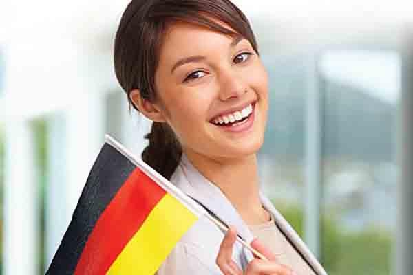 Diễn đàn du học sinh Đức