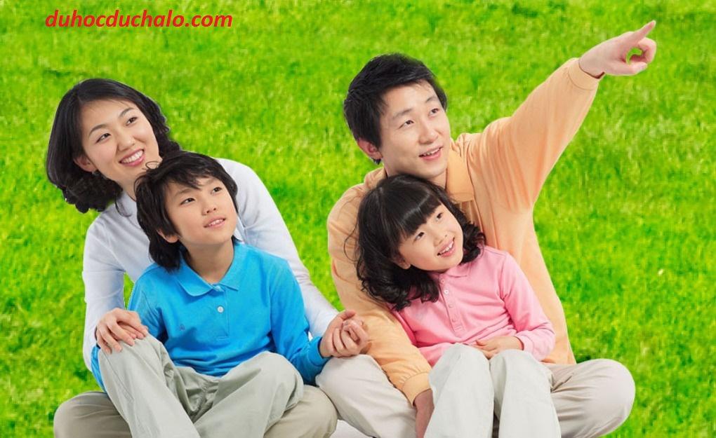 Con người và gia đình