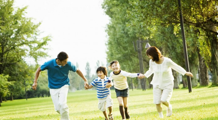 Con người va gia đình tại Đức
