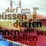 Bảng động từ bất quy tắc tiếng Đức