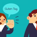 Học tiếng Đức miễn phí(Hình ảnh minh họa)
