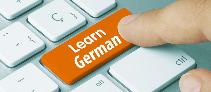 Học tiếng Đức giao tiếp không khó
