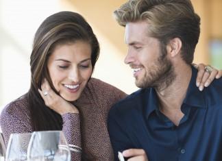 Làm quen và hẹn hò tại Đức