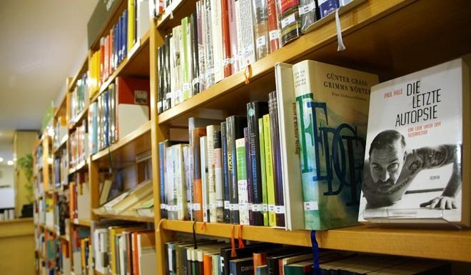 Sử dụng sách học tiếng Đức hiệu quả