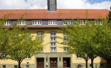 Đại học Khoa học ứng dụng Westphalian