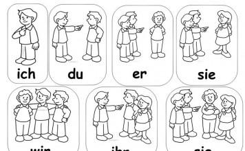 Học tiếng Đức miễn phí - Hình ảnh minh họa