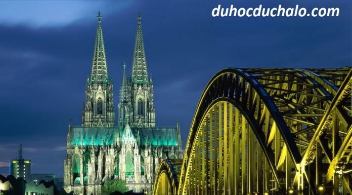 Học tiếng Đức miễn phí theo chủ đề khi thăm quan