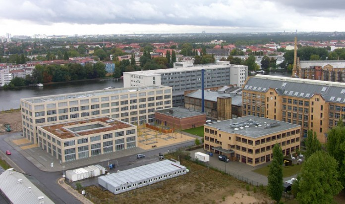 Trường Đại học Kỹ thuật và Kinh tế Berlin