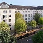Trường Đại học Kỹ thuật và Kinh tế Berlin2