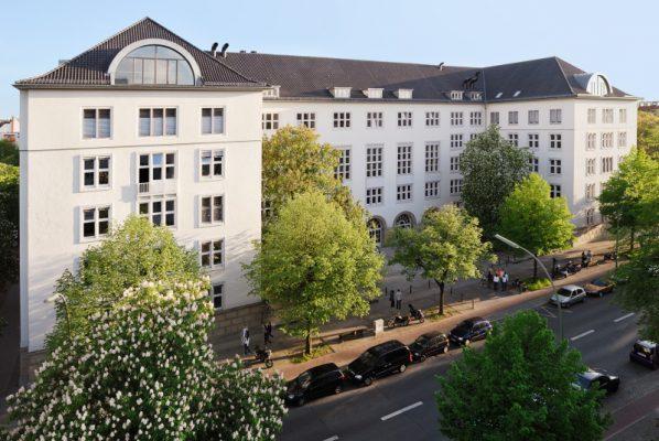 Trường Đại học Kỹ thuật và Kinh tế Berlin 1