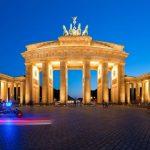 Viện bảo tàng tại thành phố Berlin - Đức