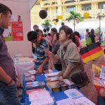 Lễ hội tháng 9 | Lễ hội sách tại Berlin
