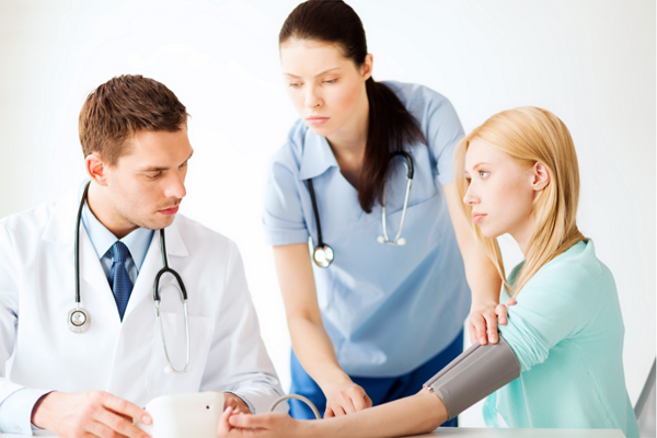 Từ vựng tiếng Đức: chủ đề sức khỏe