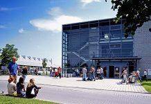 truong dai hoc Stralsund